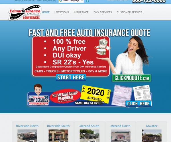 Edmar Insurance