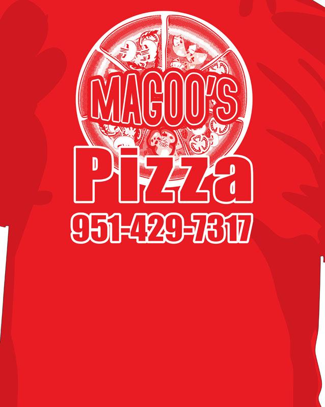 Magoos Pizzas
