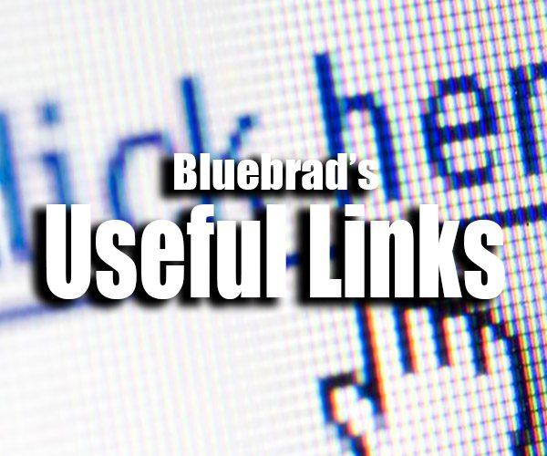 Useful links – bluebrad
